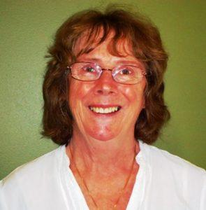 Suzanne Ward(1)
