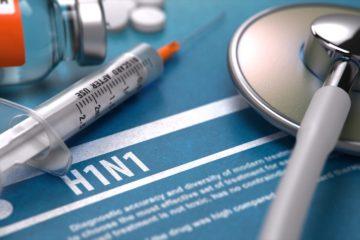 H1N1 Swine flu vaccination
